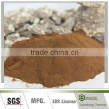 Building materials sodium lignin as ceramic tile grout additives