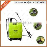 20L backpack orchard agricultural sprayer pumps