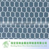 PVC Coated Lobster Trap Hexagonal Wire Mesh for Sale
