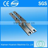 Metallurgy industrial blades,hydraulic pendulum guillotine shearing blades&shearing machine knife