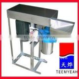 TW-813NS Stainless Steel Garlic Peeling machine (Video)