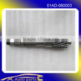 parts for cf moto cf250-6, drive spindle 01AD-060003 with good performance