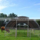 Ranch Cattle & Horse Shelter , Goat Shelter, Poultry Shelter , Pasture Farm Shelters