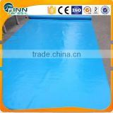 Blue/Blue&White/Mosaic 2mm swimming pool and pond liner