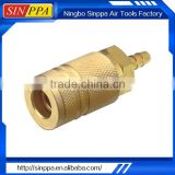 High Quality Cheap Brass Quick Connect Coupler SUD2-2SH