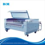 Garment Textile Cloth garment auto Laser Cutter Machine apparel & textile machinery laser cutting machine