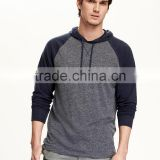 XXXXL Men Gym Cotton Color Combination Sweatshirt Latest Hoodies Pullover Hoodie OEM Factory Price