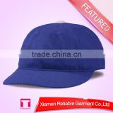 Wholesaler customize embroidery Design Your Own5/6Panel caps manufacturer baseball hats Made in china online shopping