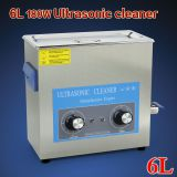 6L 180W Ultrasonic cleaning machine Teeth Equipments Cleaner for dental