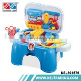 Wholesale plastic pretend play doctor toys