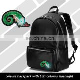 new style led light turn signal for bike backpack wholesale