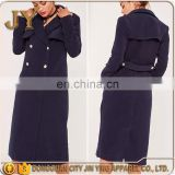 wholesale designer ladies long coat ladies long coat desing