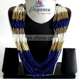 2015 New fashion Artificial handmade beaded Jewellery-party wear jewelry-Indian costume jewellery-Indian wholesale jewelry