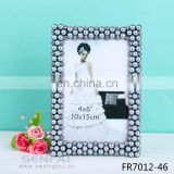 New product 2015 metal family tree photo frames metal photo frame