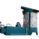 XMS 50 capacity 2T/H wheat maize grain washing and drying machine