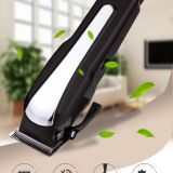 MGX1012 Hair Clipper Good Quality Lithium Battery Operated Cordless Hair Trimmer