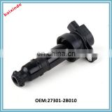 Auto Parts Electrical System Ignition Coil 27301-2B010 273012B010