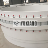 Expansion Joints for Penstock Pipe