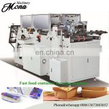 008613673603652 high-capacity disposable foam tray machine with competitive price
