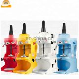 Hot Sale Snow Ice Shaving Machine / Manual ice crusher Machine