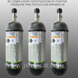 SCBA Carbon Fiber Gas Cylinders