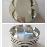 Engine Piston C20NE Opel 2.0L Piston 91023700