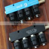 Multi point sequential injection conversion kits 4/8 cylinder CNG/LPG Injector rail                                                                         Quality Choice