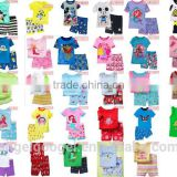 Wholesale fabric for pyjamas pajamas kids AG-HS list 2