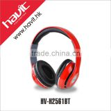 Havit HV-H2561BT sports stereo wireless bluetooth headset wirless headphone Bluetooth Headset
