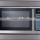 23L digital Built-in Microwave Oven with Grill&Convection and CE&CB&ROHS&SAA&UL