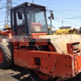 used 20 ton single drum vibratory compactor 2520 HAMM 2520D Shanghai