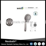 European style Rain Single high quality head hand shower