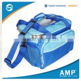 Durable Promotional collapsible foldable cooler bag for cans                                                                         Quality Choice