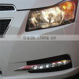 Chevrolet Cruze LED day light GM