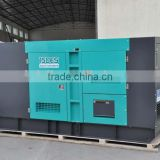 With Cummins Engine 100kva Industrial Diesel Generator                                                                         Quality Choice