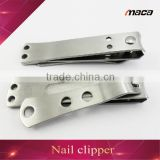 NC2013 high quality funny nail clipper with nail file chinese nail clipper set pedicure manicure set