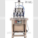 Chemical Application and Penumatic Filling Machine Type Perfume Filling Crimping Machine
