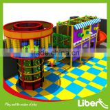 New Type Kids Indoor Play Game Indoor Playground for Sale                                                                         Quality Choice