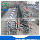 road bridge telescopic device