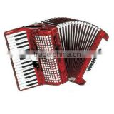 Accordion TD2005
