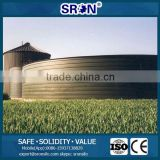 SRON Lipp Steel Settling Tank for Sewage Treatment from China Settling Tank Manufacturer