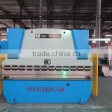 WC67K-63T/25000mm ,aluminum sheet bending machine, 2.5M metal plate press brake                                                                         Quality Choice