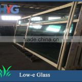 High Quality Solar Control and Energy Saving Low E Glass (Low emissivity glass) for building