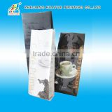 Customized Durable Coffee Carrier Bag, 250g Coffee Bag, Custom Coffee Bags