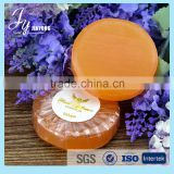2016 new product wholesale hotel soap custom hotel bath soaps