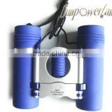 Versatile Compact Folding 8X21 Fully Coated Binocular