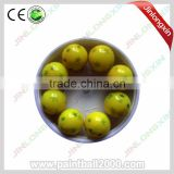 Decorative Pattern .68 Caliber Paintballs Paintball China Paintball Bullet On Alibaba