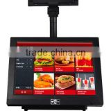 15 Inch Touch Screen POS machine/POS system/Cash register For India Market