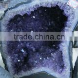 Natural Amethyst,Giant Amethyst Geodes,Amethyst Geode for Sale,Natural Quartz Crystal Amethyst Geodes Wholesale