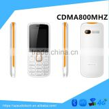1.77 inch Cheap 800Mah cdma mobile phone long battery                                                                                                         Supplier's Choice